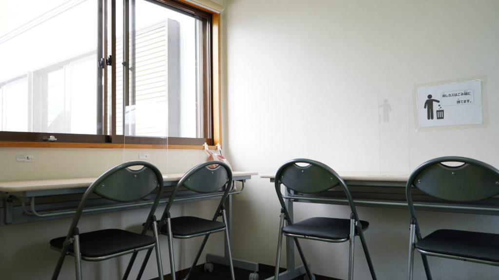 Polaris(ポラリス)若林教室学習部屋