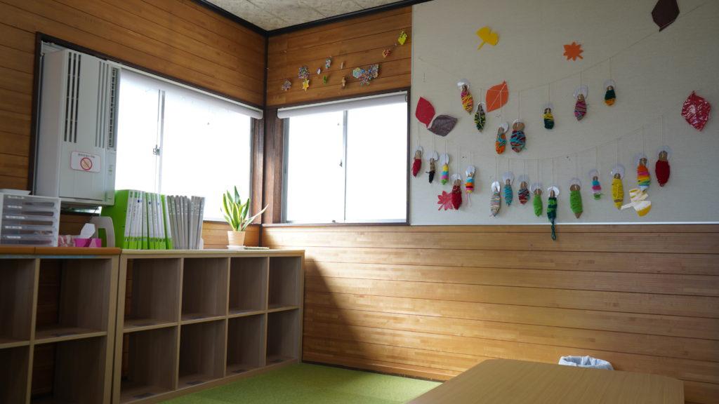 Polaris(ポラリス)若林教室プレイルーム