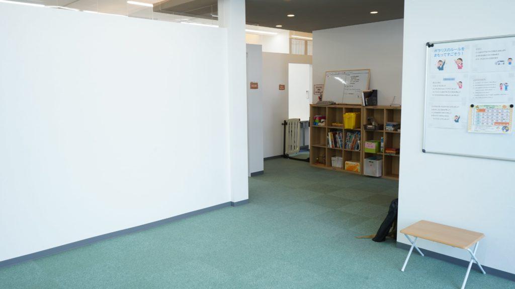 Polaris(ポラリス)豊田南教室多目的室
