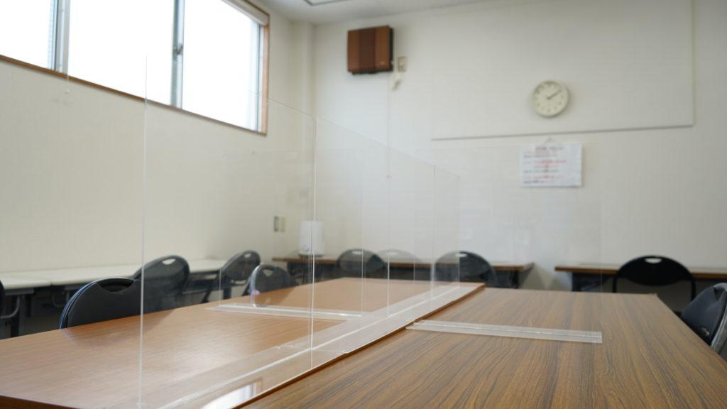 Polaris(ポラリス)御幸本町教室訓練室1