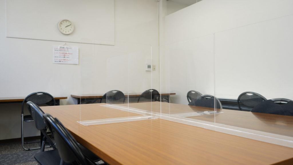Polaris(ポラリス)御幸本町教室訓練室3