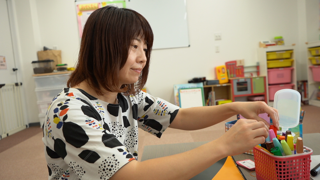 Polaris(ポラリス)若林教室児童発達支援管理責任者